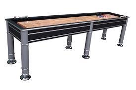 Shuffle Board Tables Berner Billiards
