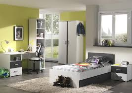 chambre enfant com chambre enfant complète contemporaine blanche et grise joss