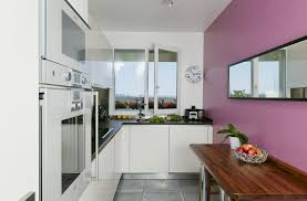 cuisine en couloir la cuisine couloir 10 exemples à suivre cuisines et bains