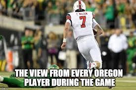Oregon Ducks Meme - best reactions memes from the utah route of oregon lds s m i l e