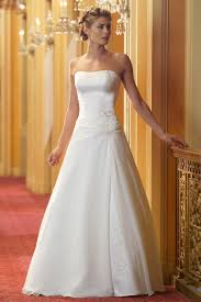 simple wedding dresses uk simple wedding dress with straps dresscab