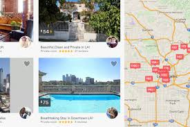 here are los angeles u0027s proposed rules for legalizing airbnb