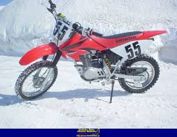 image gallery 2007 crf 80