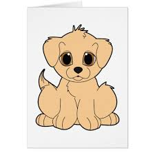 golden retriever thank you note for birthday gift card zazzle com