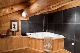 Decoration Style Montagne salle de bain chalet de montagne u2013 chaios com