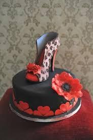 shoe cakes petite girls guide