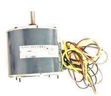 ac fan motor gets ac condenser fan motor ebay