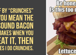 Bacon Memes - bacon memes slap laughter
