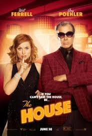 the house 2017 fandango