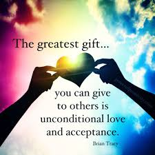 Love Is Unconditional Quote by Power Of Positivity On Twitter