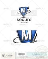 m logo 3d 285 m 3d letters letter logo and logo templates
