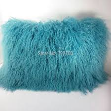 Pillow Covers For Sofa by Aliexpress Com Buy Authentic Real Fur Pillow Cover Vintage