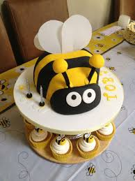 bumble bee cake toppers cake decorations honey bees kudoki for
