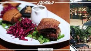 cuisine bar ร ว ว ร านอร อย แห งใหม ในซอยเย นอากาศ link cuisine bar
