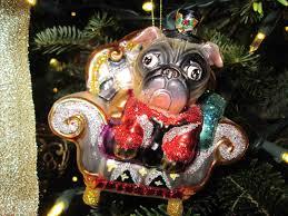 tacky christmas ornaments cheminee website