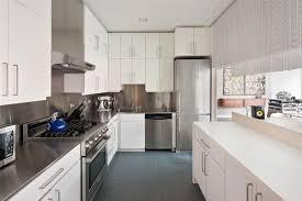 Kitchen Design Nyc New York City Apartment Kitchen Design Room Image And Wallper 2017