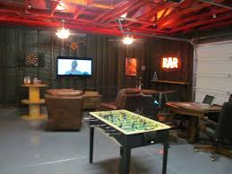 man cave ideas for a small room basement ideas uniquely designed