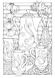 Coloring Pages For Older Kids I Want To Color This With My Mom Pages For To Color