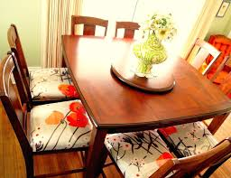 Chair Pads Dining Room Chairs Dining Room Table Chair Cushions Jcemeralds Co