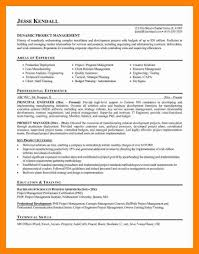 10 management resumes examples new hope stream wood