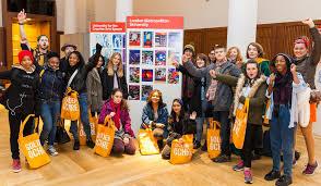 Art And Design London National Art And Design Saturday Club London Metropolitan University