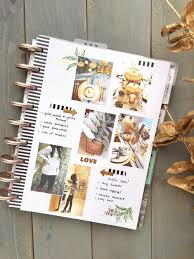 thanksgiving stationery paper thanksgiving planning pages for the happy planner u2014 me u0026 my big ideas