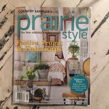prairie style magazine storybook cottage fall 2015 u2014 city