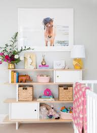 stylish ways to hide toys by kids interiors