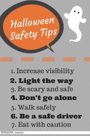 39 best halloween safety images on pinterest happy halloween