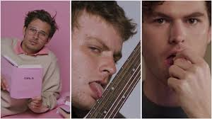 boy s watch flume vance joy 58 other dudes star in charli xcx s