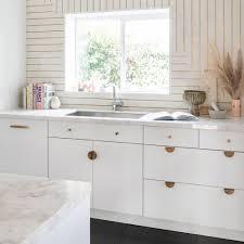 ikea kitchen sink cabinet drawers discontinued akurum kitchen what now semihandmade doors