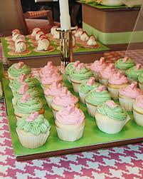 cupcakes for baby shower girl your best baby shower cupcakes martha stewart
