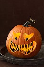 mini pumpkin carving ideas new pumpkin decorating ideas country living decorate pumpkin
