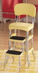 retro kitchen furniture cosco step stools foter