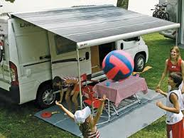 Motor Home Awning Fiamma F65 S Motorhome Awning Is The Best Awning For Your