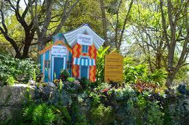 San Antonio Botanical Gardens Events Botanical Garden In Pictures