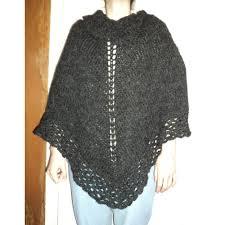 Ponchos A Palillo | ponchos de lana tejidos a palillos buscar con google myaa