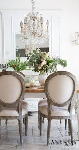 French Country Dining Room Chairs 216 Best Dining Rooms Tablescapes Images On Pinterest Country