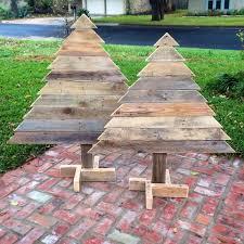 Wooden Pallet Furniture Decorative Wooden Pallet Tree Pallet Furniture