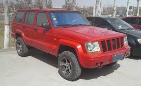 1991 jeep comanche specs and jeep cherokee xj wikipedia