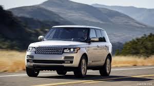 silver range rover 2016 land rover caricos com