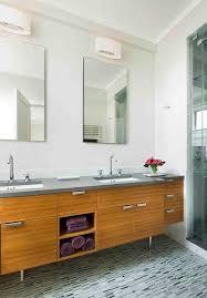 Mid Century Modern Bathroom Vanity Mid Century Bathroom Vanity Home Design Ideas
