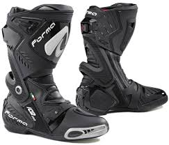 buy boots canada free shipping forma motorcycle racing boots big discount with free shipping