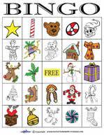 printable christmas bingo cards pictures printable bingo cards christmas