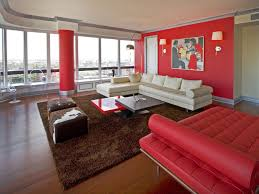 Waiting Room Chairs Design Ideas 100 Best Red Living Rooms Interior Design Ideas
