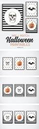 mix and match free halloween printables free halloween printables