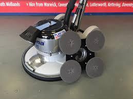 Dustless Floor Sanding Machines by Floor Sanding Equipment Plantool Hire Centres
