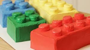 Where To Buy A Cake Box How To Make A Lego Cake Nerdy Nummies Youtube
