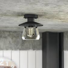 kitchen light fixtures flush mount amazing kitchen lighting flush mount for sputnik light semi flush