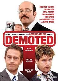 Demoted (2011) [Vose]